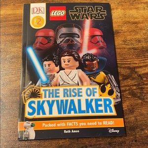 "LEGO Star Wars "" The Rise of Skywalker"""